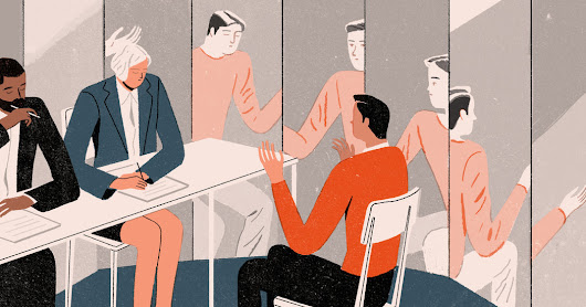 The Utter Uselessness of Job Interviews - The New York Times