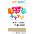 Amazon.com: Social Media Etiquette for Business: 100 Ways to Communicate With Grace and Class eBook: Jennifer Kane: Kindle Store