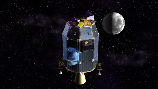 LADEE Project Manager Update: Initial Checkout Complete