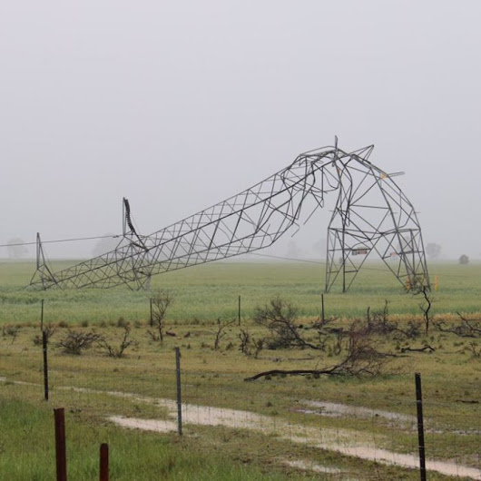 Worsening conditions cause more blackouts across SA