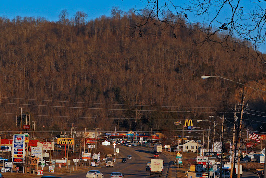 The Trump Budget: Harming Virginians in Appalachia - Center for American Progress