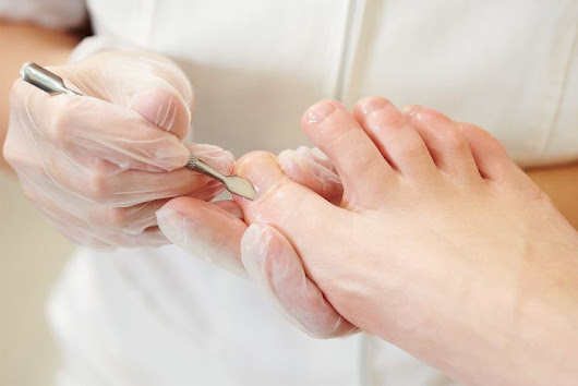 Pedicure Pointers from IPFH | Institute for Preventive Foothealth (IPFH)