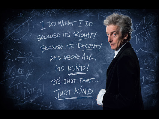 RUTH ROWLAND LETTERING ARTIST, LONDON UK : Hand Lettering, Calligraphy, Maps & Illustration - Doctor Who Lettering: The Complete Peter Capaldi Years