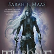 [Review] Throne of Glass by Sarah J. Maas