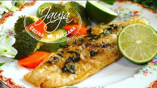 Jauja Cocina Mexicana  Google