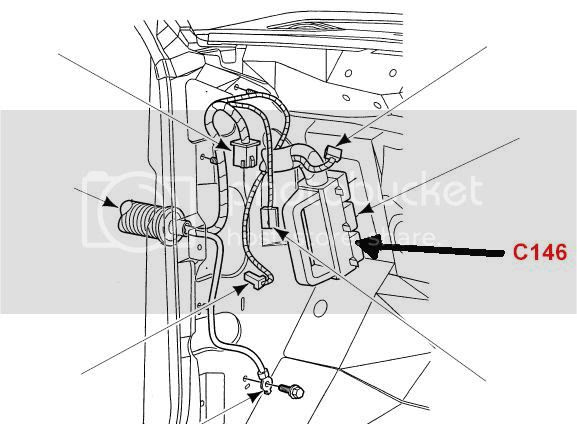 Reverse Wire For Backup Camera Ranger Forums The Ultimate Ford Ranger Resource