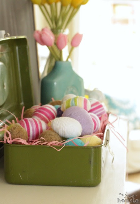 9 Gorgeous Easter Egg Decorating Ideas.