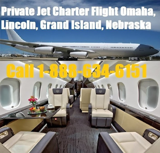Private Jet Air Charter Flight Omaha, Lincoln, Grand Island, Nebraska Aircraft Plane Rental Company near me - Private Jet Air Charter Flighs Service Near Me | Wysluxury Jet Charter
