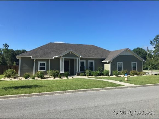 Home For Sale  12059 SW 2nd Rd Gainesville, FL 32607