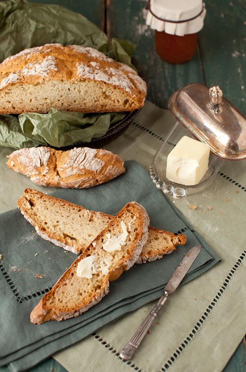Irish Bread 4
