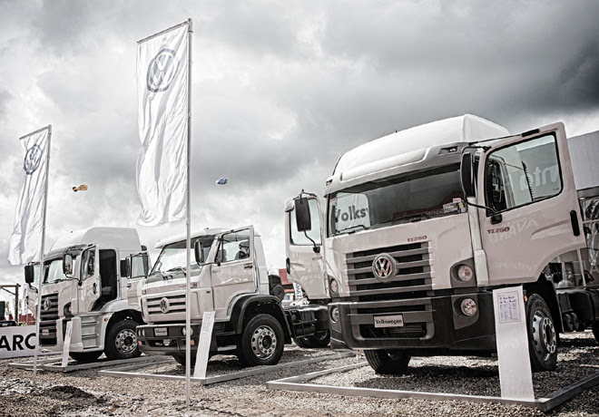 Resultado de imagen para camiones VW + Pacheco