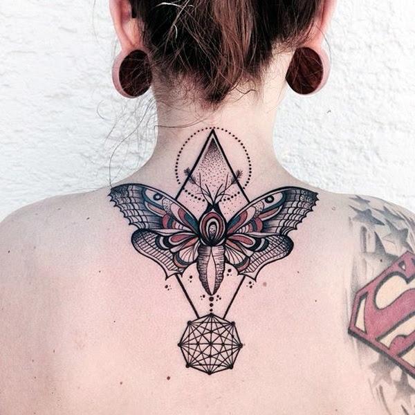 Unique and Brilliant Subtle Tattoo Designs (13)