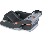 Chicco KeyFit 30 Infant Car Seat Base, Anthracite