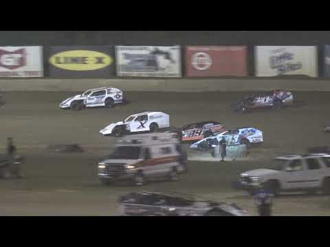 Florence Speedway | 7/31/21 | Sport Mods | Feature
