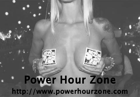 Best of 2014 House/Electro (EDM) Power Hour