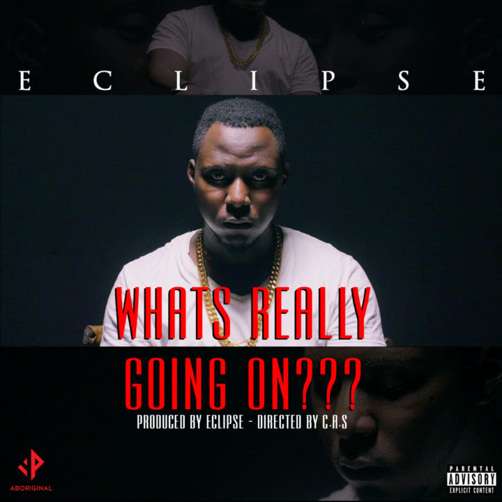VIDEO: Eclipse - What's Really Going On