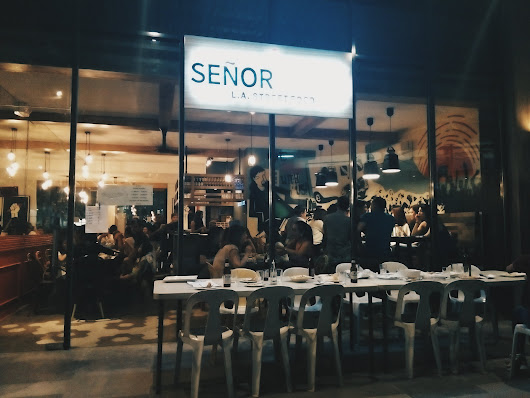 iJuander Cebu: COME CHILI WITH US AT SEÑOR KIMCHI, THE L.A. STREETFOOD IN CEBU