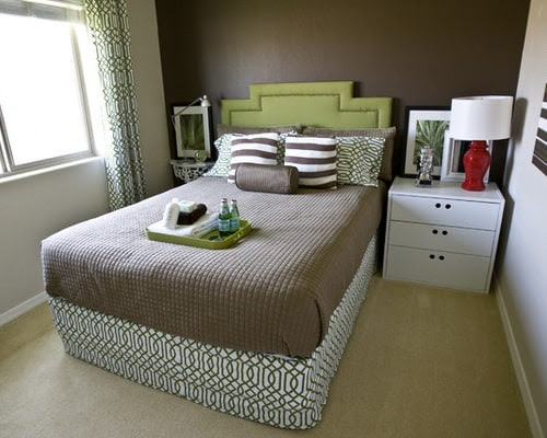 Choosing the Perfect Colors for Small Bedrooms - Home ...