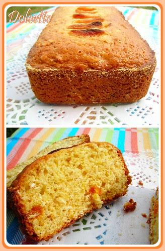 mix cake albic