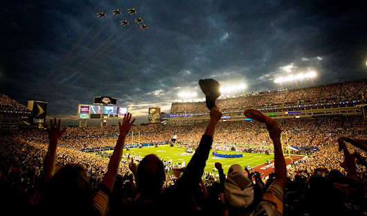 Branding's Big Game: Are Super Bowl Ads Bigger than the Game Itself?