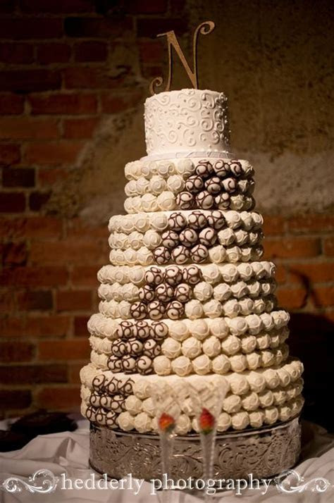 Wedding Cake Balls   Cake Ball Wedding Cakes   Dallas