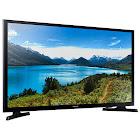 "Samsung - 32"" Class (31.5"" Diag.) - LED - 720p - Smart - HDTV, Black"