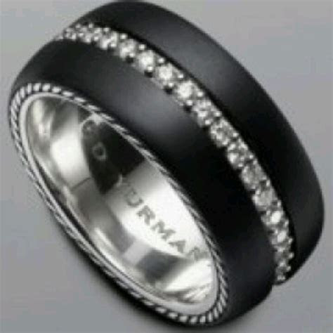 Mens ring   Wedding   Pinterest   Nice, Love this and Love