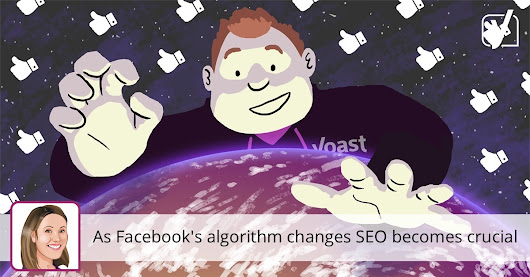 As Facebook's algorithm changes SEO becomes crucial • Yoast