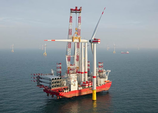 Huisman, ATC Offer Offshore Crane Training in Singapore