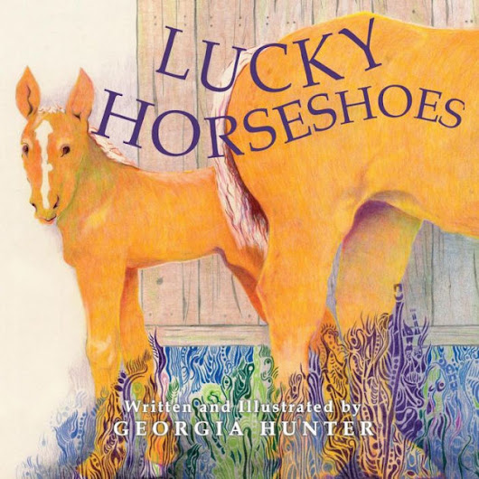 Lucky Horseshoes