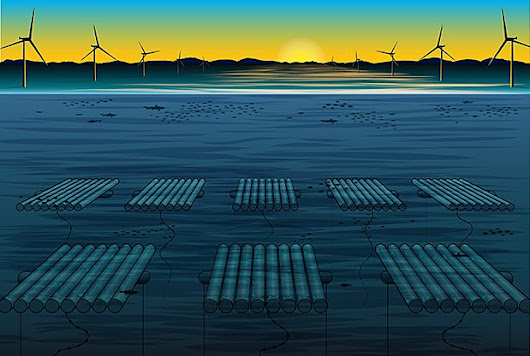 Want an Energy-Efficient Data Center? Build It Underwater