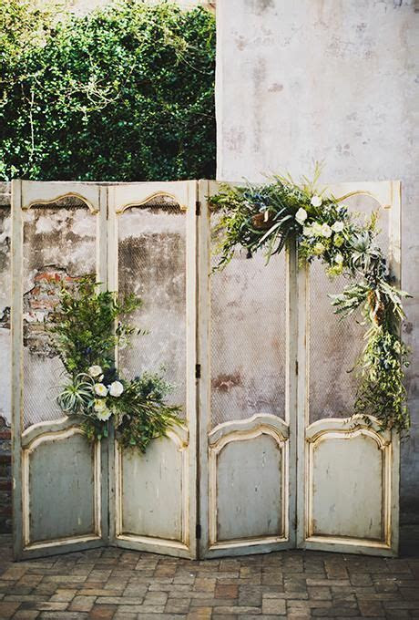 60 Amazing Wedding Altar Ideas & Structures for Your