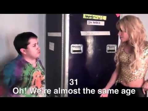 Shakira e Shakiro