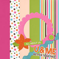 You and Me Sample Pack