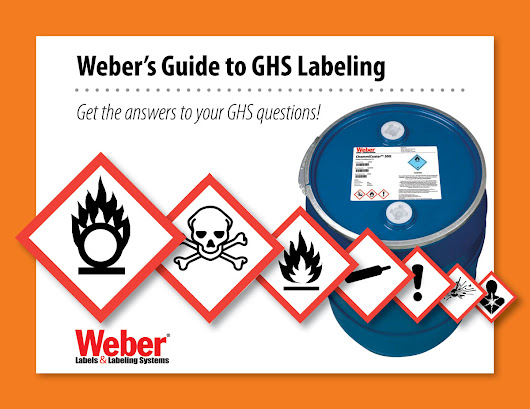 Download a GHS Labeling e-Book Now