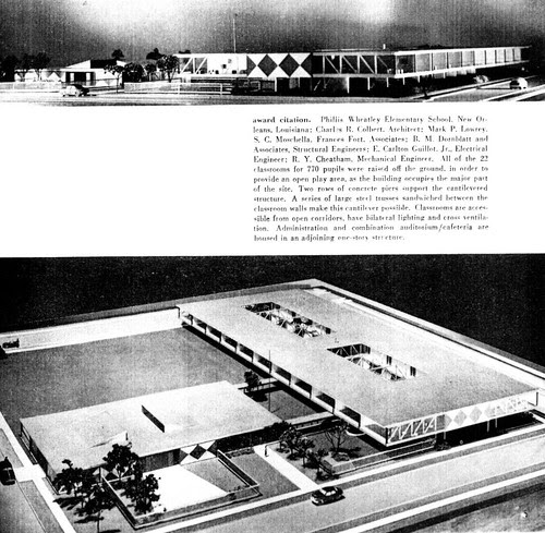 Phillis Wheatley Elementary School