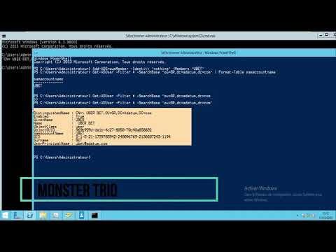 Windows Server Part 9