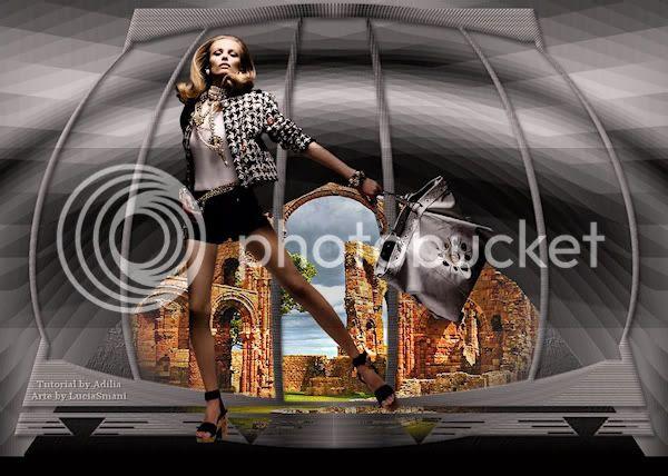 Lucia Smani- My style by Adilia Monteirp Aguiar Oya