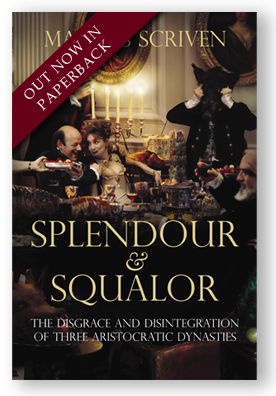 Splendour & Squalour book cover