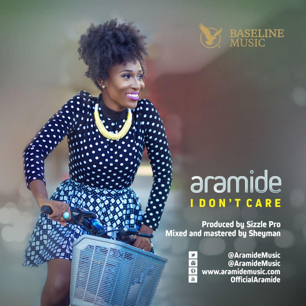 Aramide - I Don't Care