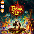 MovieFaction Podcast: MovieFaction Podcast - The Book of Life