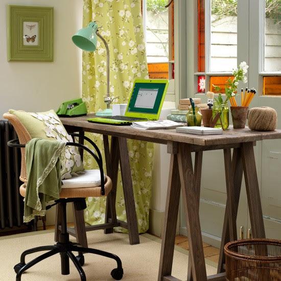Fresh Home Office De