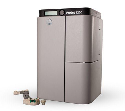 ProJet 1200 3D Printer