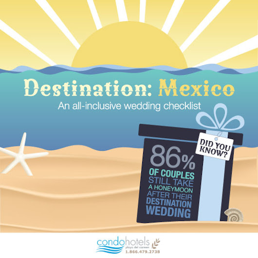 Plan Your Destination Wedding in Mexico