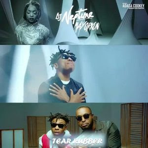 Download Video:- DJ Neptune Ft Mayorkun – Tear Rubber