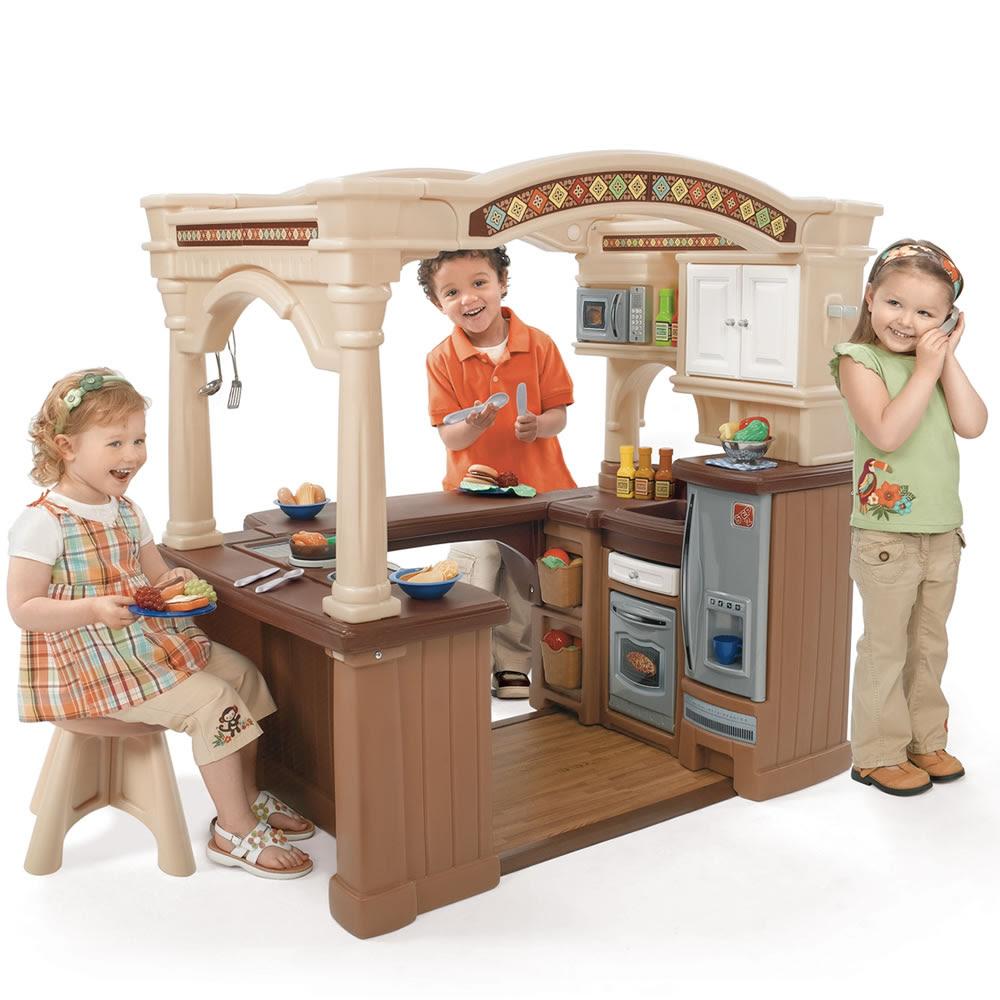 Kitchen Sets Toy Kitchen Sets On Toys Big Play Kitchen Set J1841