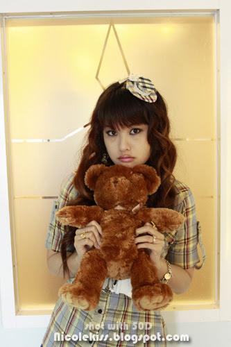 nicole and teddy 2