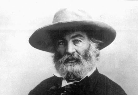 Texas graduate student discovers a Walt Whitman novel lost for more than 150 years