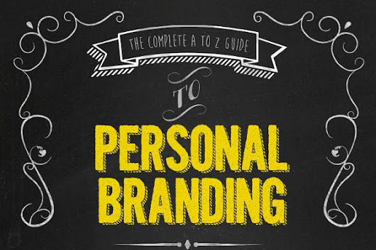 26 Incredible Personal Branding Tips - BrandonGaille.com