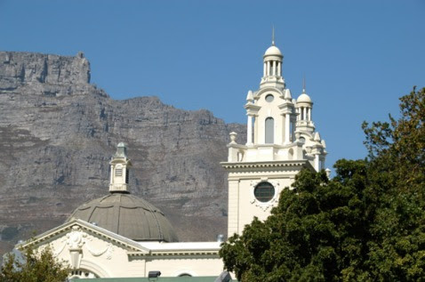 175 years of Cape Town Jewry